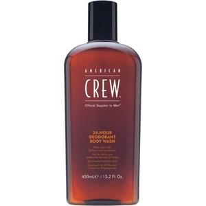 AMERICAN CREW 24-Hour Deodorant Body Wash Гель для душа дезодорирующий 450 мл
