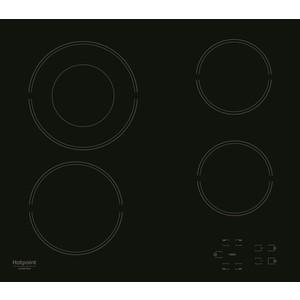 Электрическая варочная панель Hotpoint-Ariston HR 622 C цена и фото