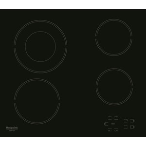 Электрическая варочная панель Hotpoint-Ariston HR 622 C цены онлайн