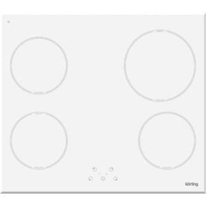 Индукционная варочная панель Korting HI 64021 BW варочная панель korting hi 64021 b