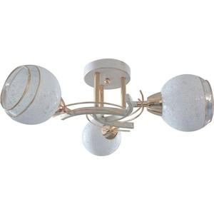 Потолочная люстра Toplight TL7390X-03WG потолочная люстра toplight tl2660x 03wc