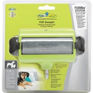 Насадка FURminator FURflex Fur Sweeper All Hair для сбора шерсти любой длины