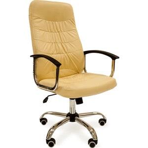 Офисное кресло Русские кресла РК 200 Ариес бежевый кресло русские кресла рк 200 коричневый