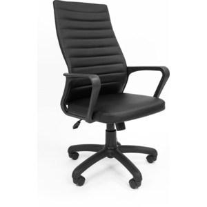 Офисное кресло Русские кресла РК 165 Терра черный