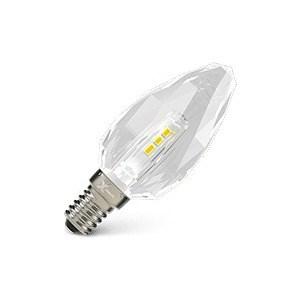 Светодиодная лампа X-flash XF-E14-CC-3.3W-3000K-230V (арт.47857)