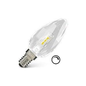 Светодиодная лампа X-flash XF-E14-CCD-3.3W-3000K-230V (арт.47871)