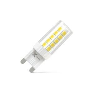 Светодиодная лампа X-flash XF-G9-44-C-3W-4000K-230V (арт.47727) лампа светодиодная x flash xf gu5 3 3w 3000k 230v