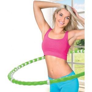 Обруч массажный Bradex с 49 массажными шариками