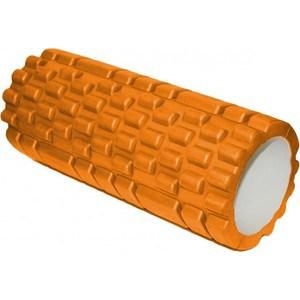 Ролик для пилатеса Bradex Туба оранжевый SF 0065