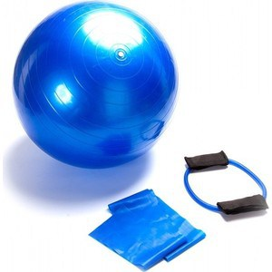 Набор Bradex для фитнеса SF 0070 все для фитнеса