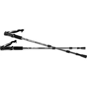 Палки телескопические Bradex для скандинавской ходьбы Нордик Стайл