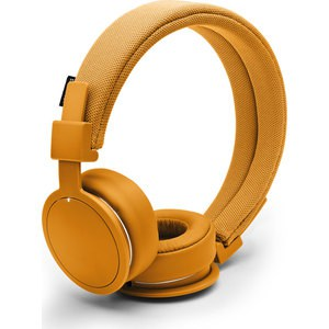 Наушники Urbanears Plattan ADV Wireless bonfire orange стоимость