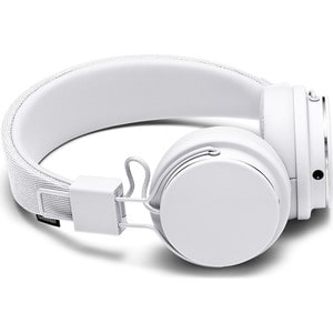 Наушники Urbanears Plattan II true white наушники urbanears plattan adv wireless black