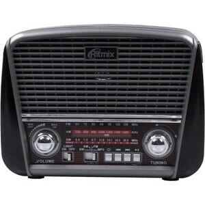 Радиоприемник Ritmix RPR-065 цена и фото