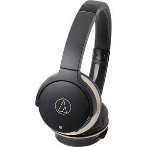 лучшая цена Наушники Audio-Technica ATH-AR3BT black