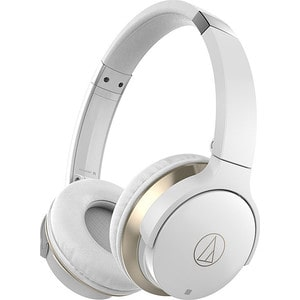 Наушники Audio-Technica ATH-AR3BT white audio technica ath cks55 i white