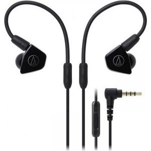 цена на Наушники Audio-Technica ATH-LS50 iS black