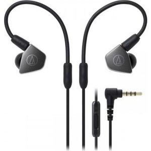 Наушники Audio-Technica ATH-LS70 iS наушники полноразмерные audio technica ath m50x black