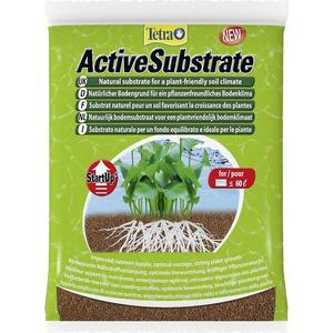 Грунт Tetra Active Substrate натуральный для аквариумных растений 6л