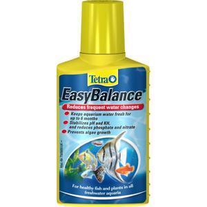 Кондиционер Tetra EasyBalanse Optimises Water Quality для улучшения качества воды в аквариуме 500мл кондиционер для поддержания параметров воды в аквариуме tetra easybalance