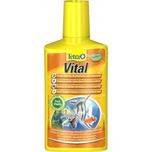 Кондиционер Tetra Vital для улучшения самочувствия рыб для создания естественных условий в аквариуме 500мл фото