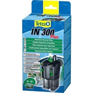 Фильтр Tetra IN 300 Plus Advanced Internal Filter внутренний для аквариумов до 40л