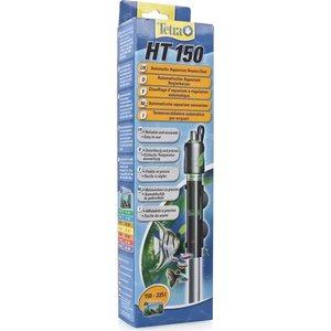 Терморегулятор Tetra HT 150 Automatic Aquarium Heater/Stat 150Bт для аквариумов 150-225л терморегулятор hydor aquarium heater theo 300вт терморегулятор для аквариумов 200 300л