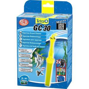 лучшая цена Грунтоочиститель Tetra GC 30 Aquarium Gravel Cleaner для аквариумов 20-60л
