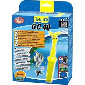 лучшая цена Грунтоочиститель Tetra GC 40 Aquarium Gravel Cleaner для аквариумов 50-200л