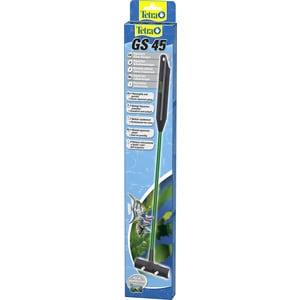 все цены на Скребок Tetra GS 45 Aquarium Glass Scraper с лезвием для очищения стекол в аквариуме онлайн