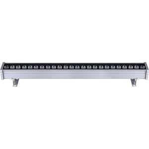 Уличный настенный светодиодный светильник Horoz 24W амбер 109-001-0024