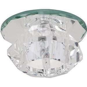 Точечный светильник Horoz HL801 прозрачный 015-002-0020