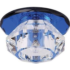 Точечный светильник Horoz HL801 синий 015-002-0020