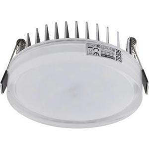 Встраиваемый светодиодный светильник Horoz 9W 4200К 016-040-0009