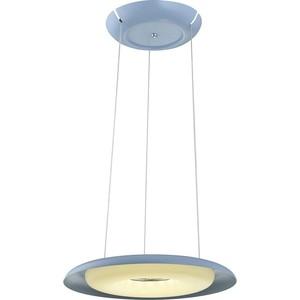 Подвесной светодиодный светильник Horoz Deluxe синий 019-012-0070 подвесной светодиодный светильник horoz asfor черный 019 011 0085