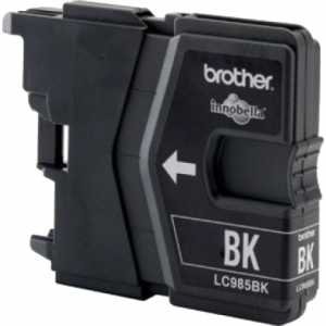 Brother LC985BK brother dr2075