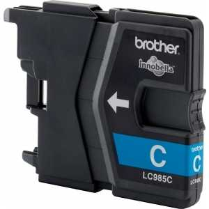 Brother LC985C brother lc1000bk