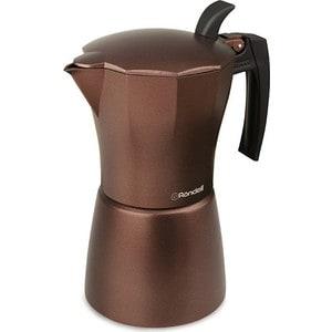 Кофеварка гейзерная на 9 чашек Rondell Kortado (RDA-399) кофеварка гейзерная rondell kortado 6 порций алюминий rda 995