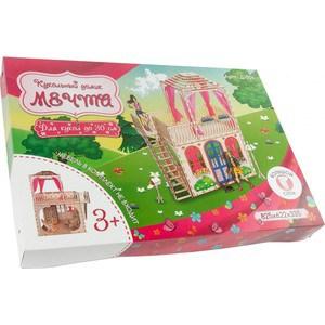 Набор кукольной мебели Большой слон Кукольный домик Мечта (Д-006 )