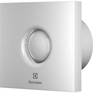 Вытяжной вентилятор Electrolux EAFR-120TH white вентилятор вытяжной electrolux slim eafs 120th таймер и гигростат