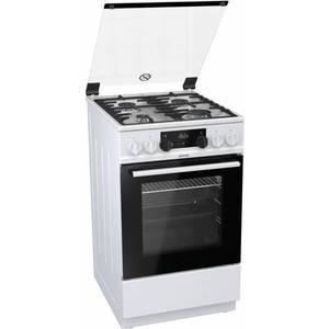 Комбинированная плита Gorenje K5341WF цена