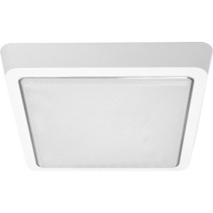 Потолочный светодиодный светильник Estares DLS-22 AC170-265V 22W Холодный белый цена