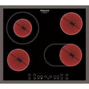 Электрическая варочная панель Hotpoint-Ariston HAR 642 DO X