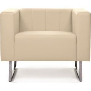 Кресло для отдыха Chairman Вента бежевое