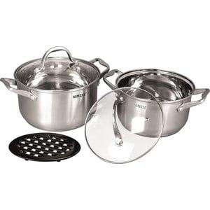цена на Набор посуды 5 предметов Vitesse Catherine (VS-2059)