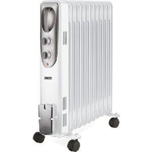 купить Масляный радиатор Zanussi ZOH/LT-11W по цене 3464 рублей
