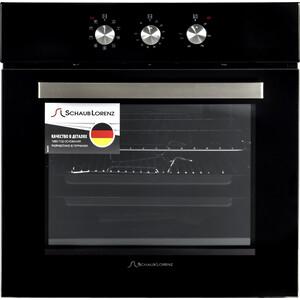 Электрический духовой шкаф Schaub Lorenz SLB ES6313 цена и фото