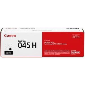 Картридж Canon 045HBK 2800 стр. (1246C002)