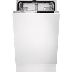 цена Встраиваемая посудомоечная машина Electrolux ESL 94585RO онлайн в 2017 году