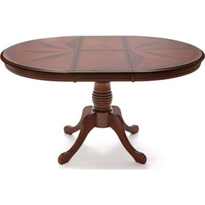 Стол раскладной TetChair Opera (OP-T4EX) Brown